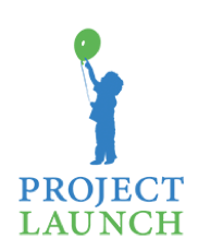 Project Launch logo